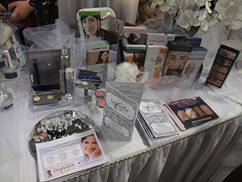 Capitol City's Bridal Spectacular 2014!