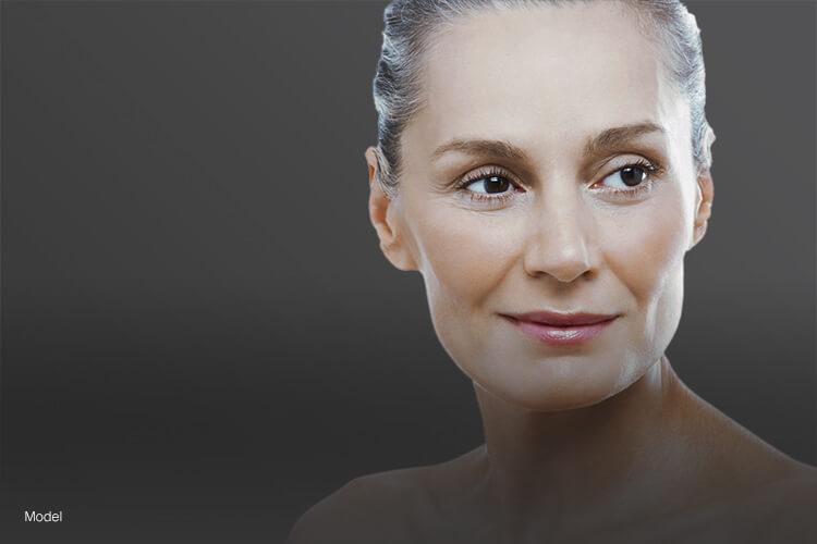Surgical and non-surgical facial rejuvenation procedures