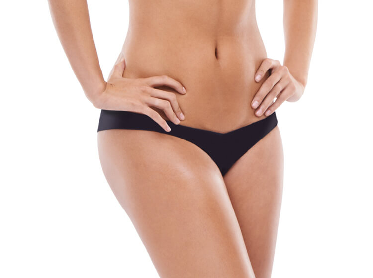 Laser Treatments for unwanted hair